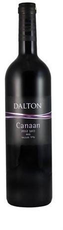 Dalton Canaan Red